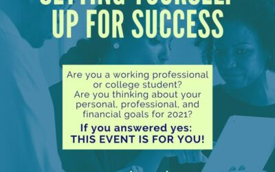 BDPA NJ presents Setting Yourself Up For Success