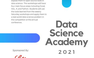 BDPA Data Science Academy Orientation
