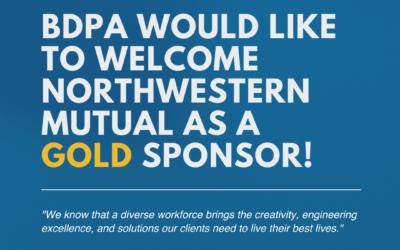 BDPA WELCOMES NORTHWESTERN MUTUAL